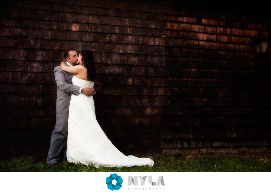 The Inn at Fernbrook Farms Wedding