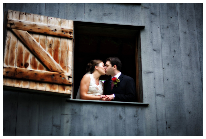 Jericho Mountain Orchards Wedding