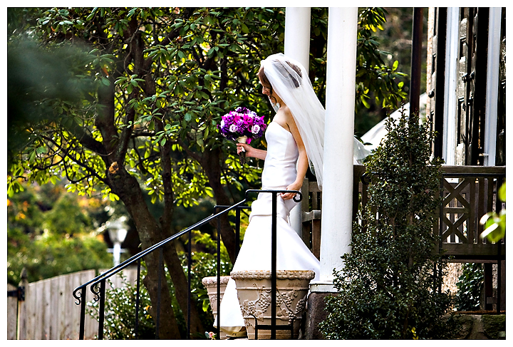 Holly Hedge Estates Wedding