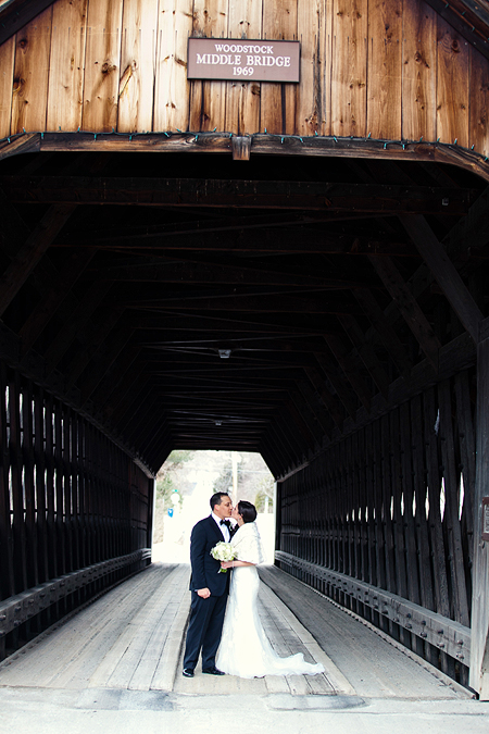The Woodstock Inn Wedding | Woodstock Vermont » Lebanon PA Wedding