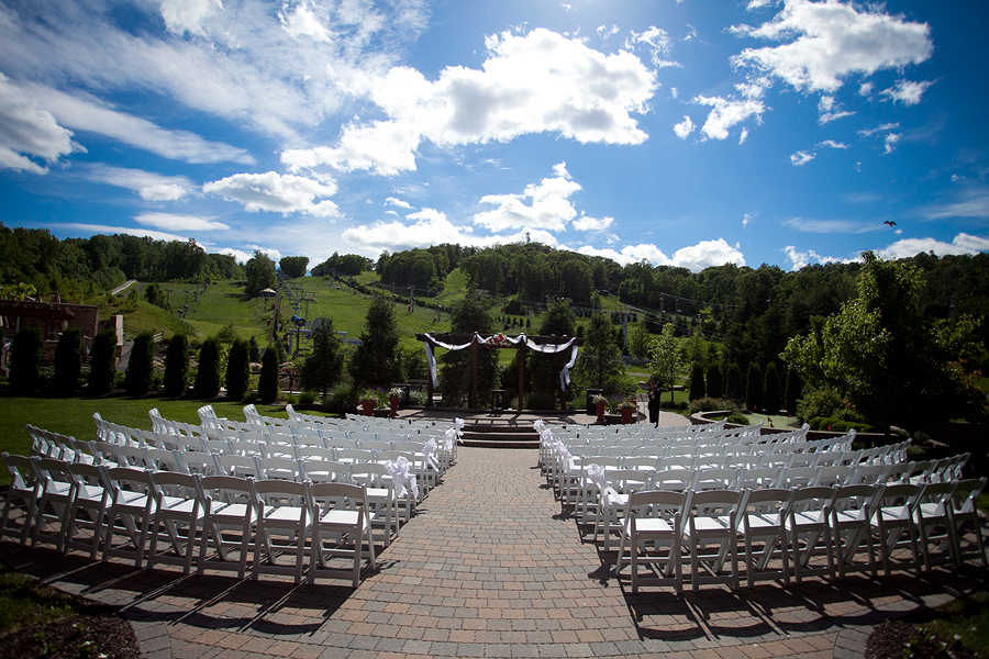 Bear Creek Pa >> Bear Creek Mountain Wedding » Lebanon PA Wedding Photographers, Lancaster, Hershey – NYLA ...